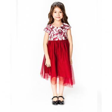Princess dress 26030