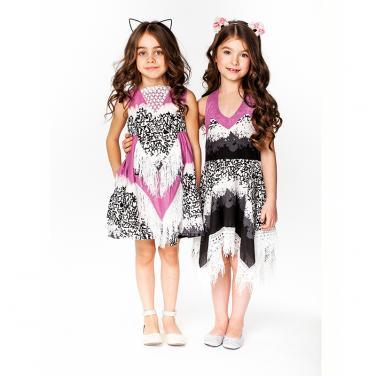 Princess Dress 72002 72004