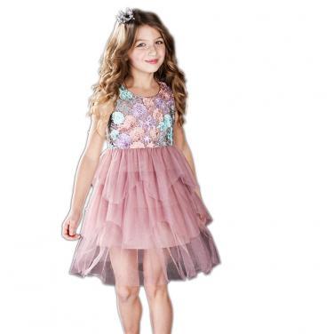 Princess Dress 27021