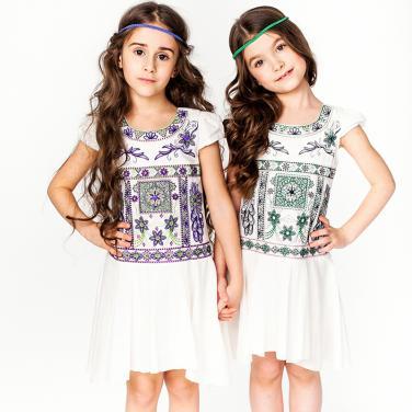 Princess Dress 27022