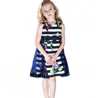 Princess Dress 78011