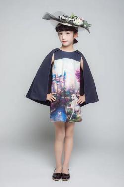Princess Dress 88988