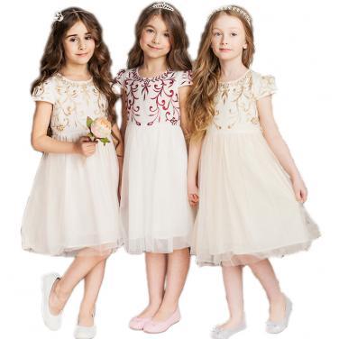 Princess Dress 26043+