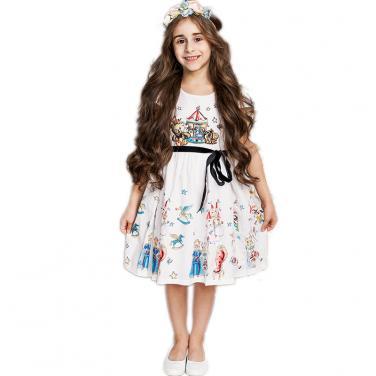 Princess Dress 26