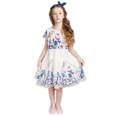 Princess Dress 718040