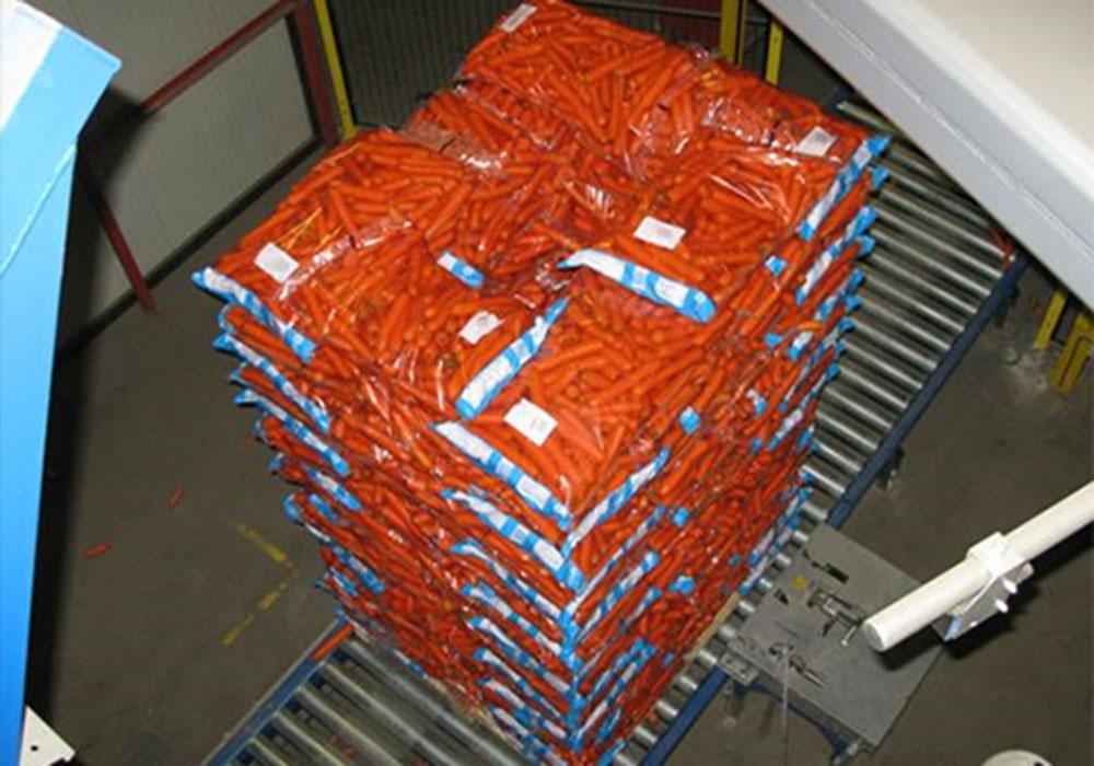 Net Bag Packaging