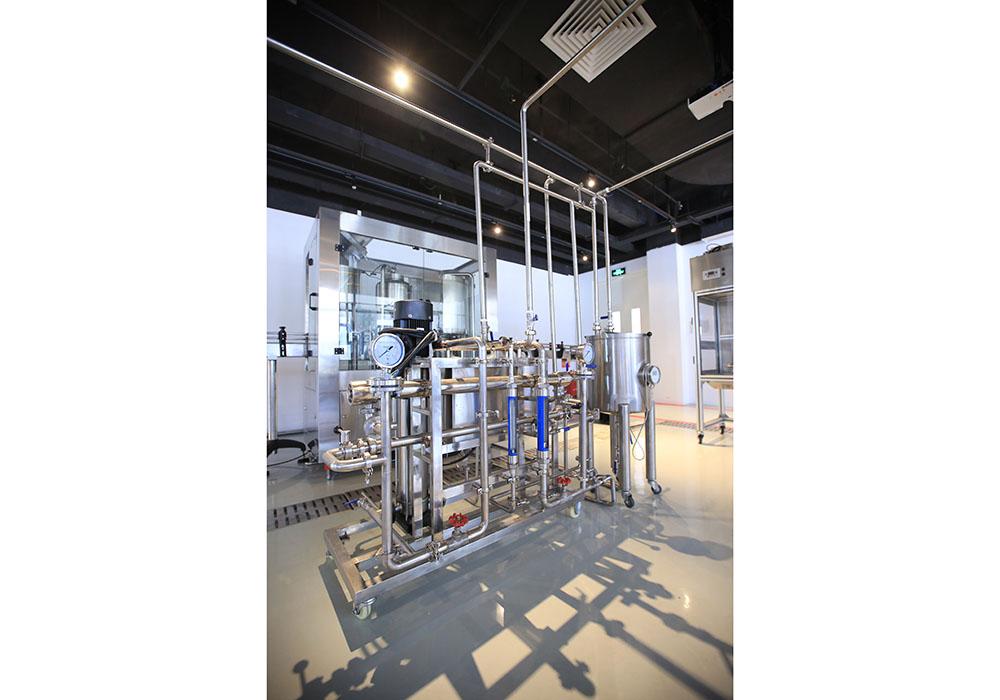 食品生物加工技术研发示范工程中心