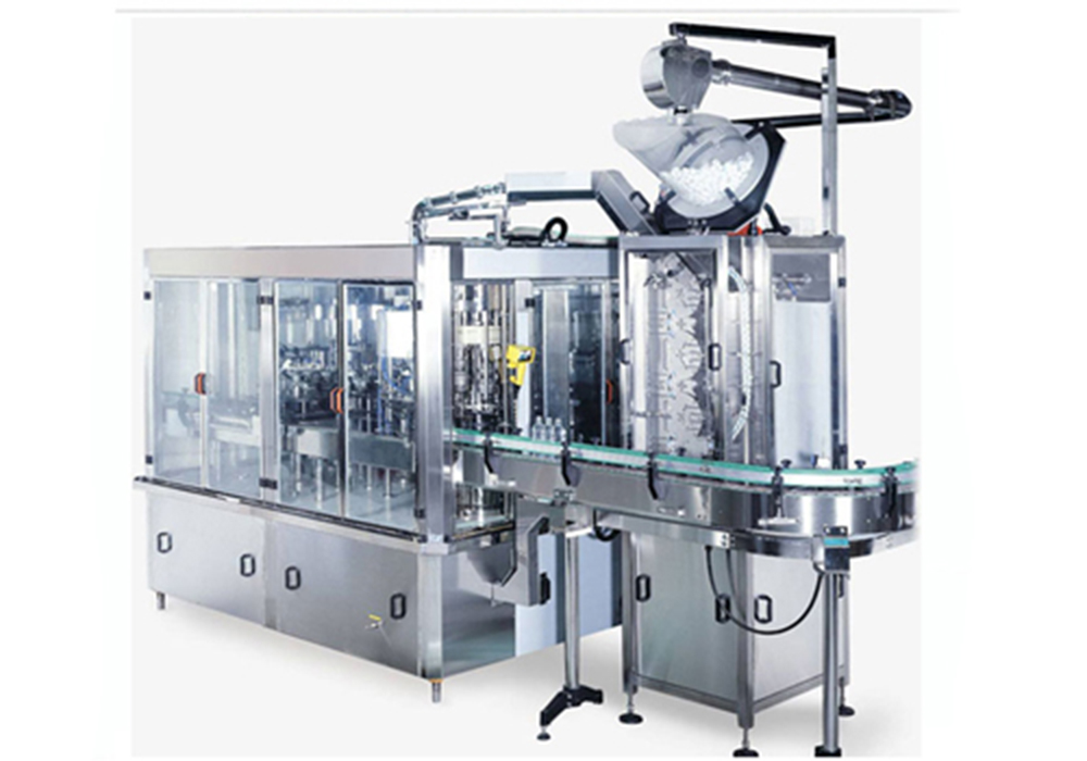 PET/PP Packaging Line