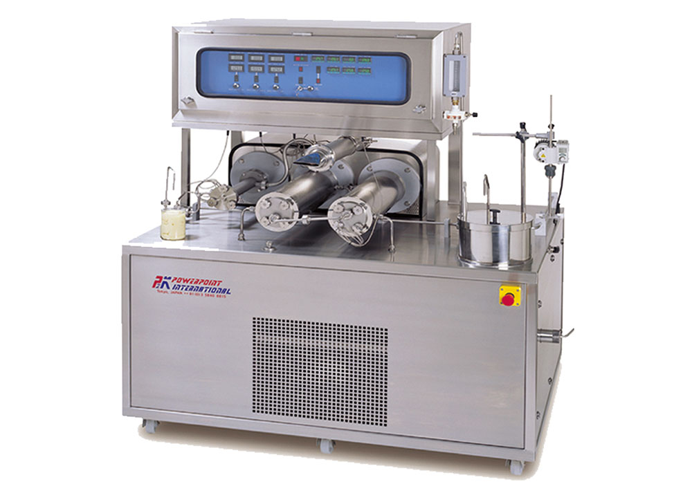 PT-SS Scraped Surface Sterilizer