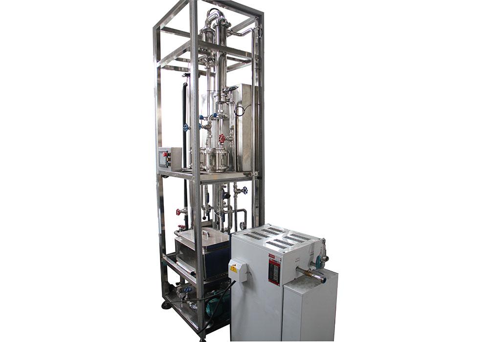 单效升膜式浓缩蒸发器