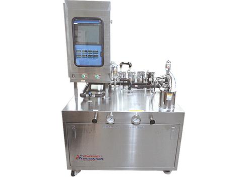 PT-20P Plate Sterilizer