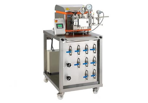 High Pressure Homogenization