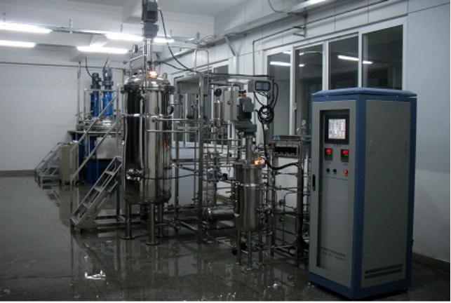 二级中试发酵设备