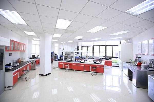 食品生物加工技术研发实验室