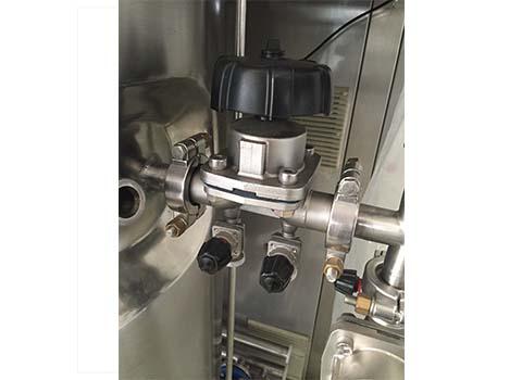 一级小试发酵设备