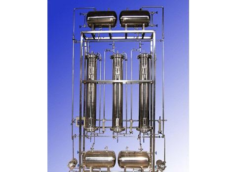 树脂层析设备
