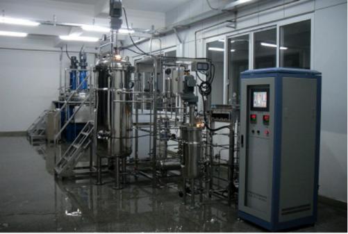 两级中试发酵设备