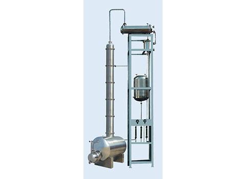 酒精回收塔系统设备