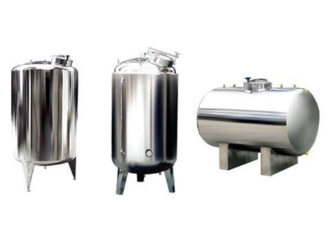 储罐类设备