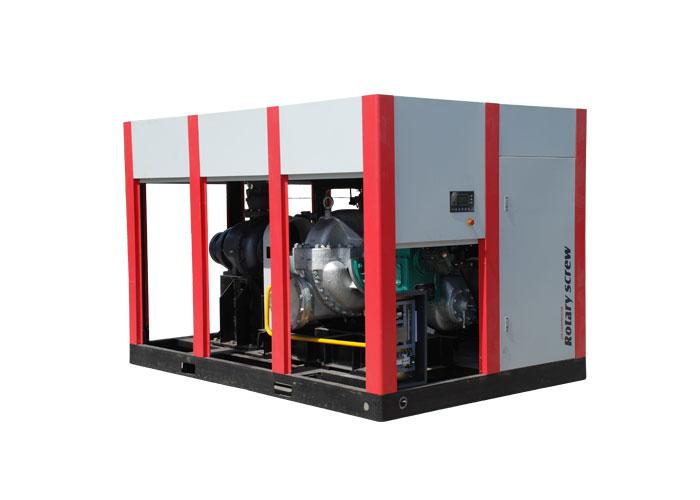 Compresor de Turbina