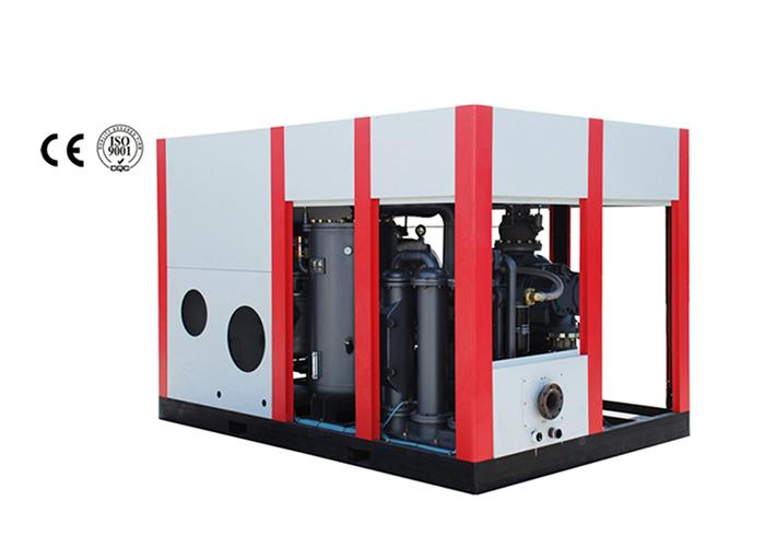 Compresor de Turbina de Vapor