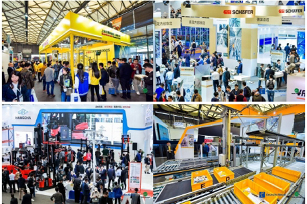 CeMAT ASIA 2017: Smart Logistics to hit the show