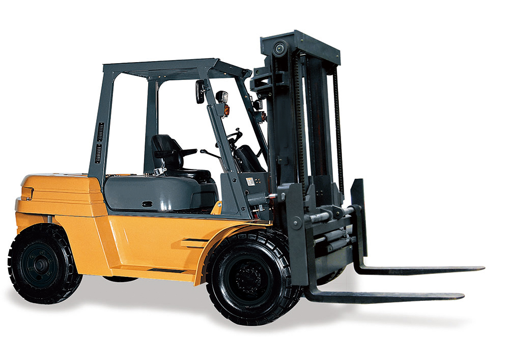 Special Forklifts