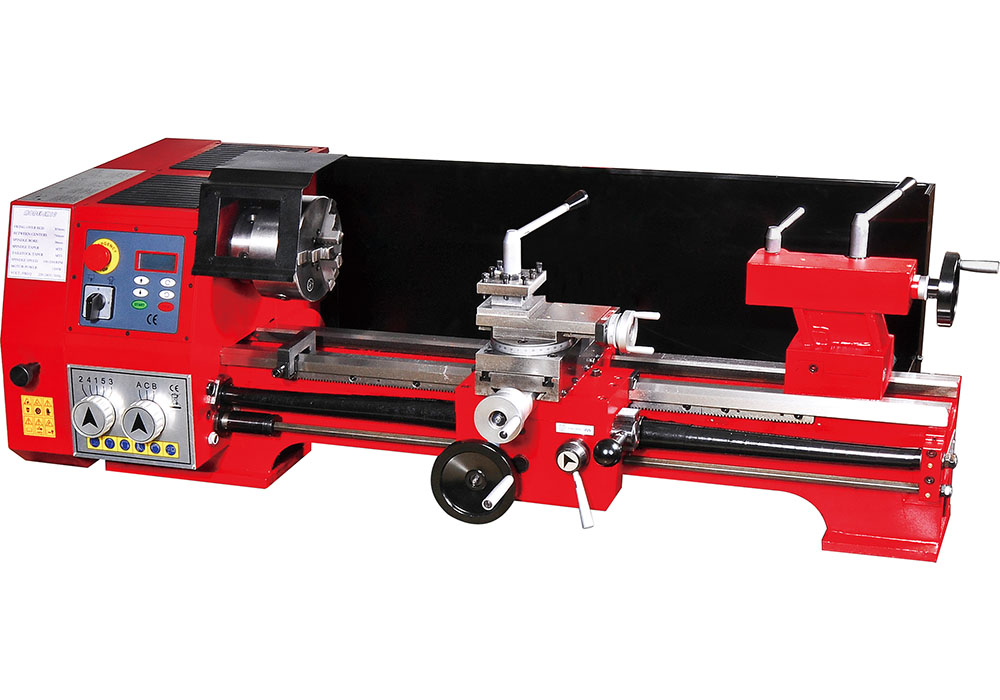 SC10 Tischdrehmaschine