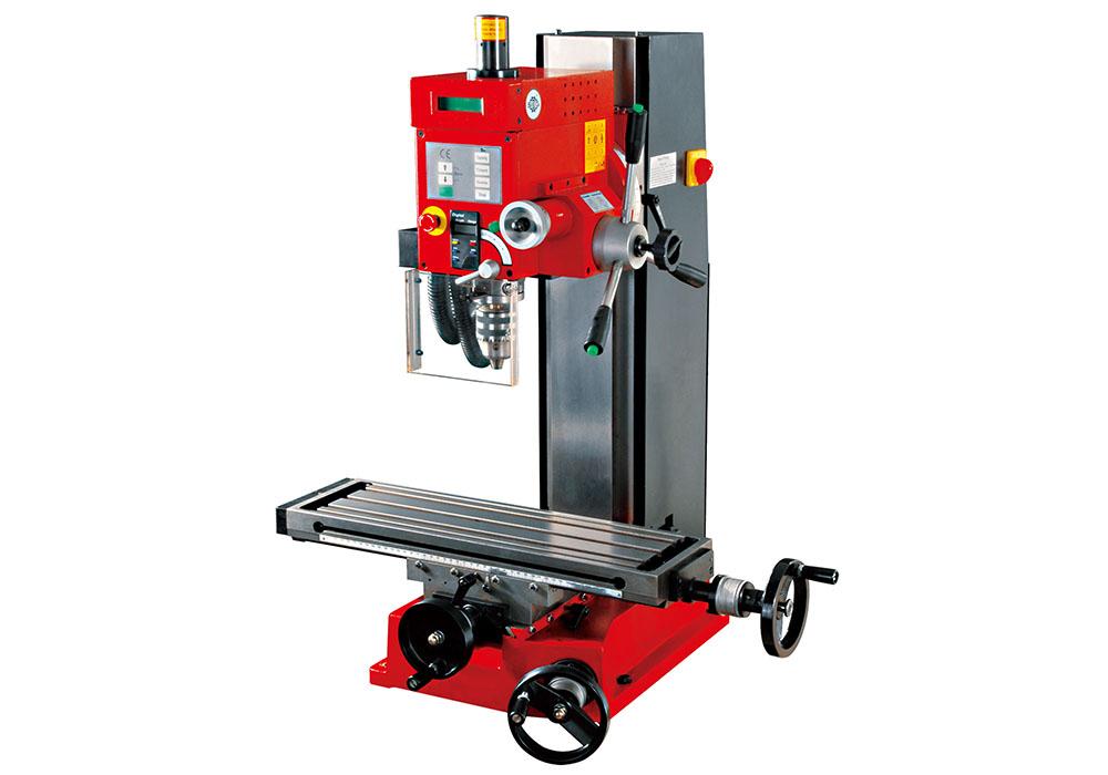 SX3 Small Mill Drill