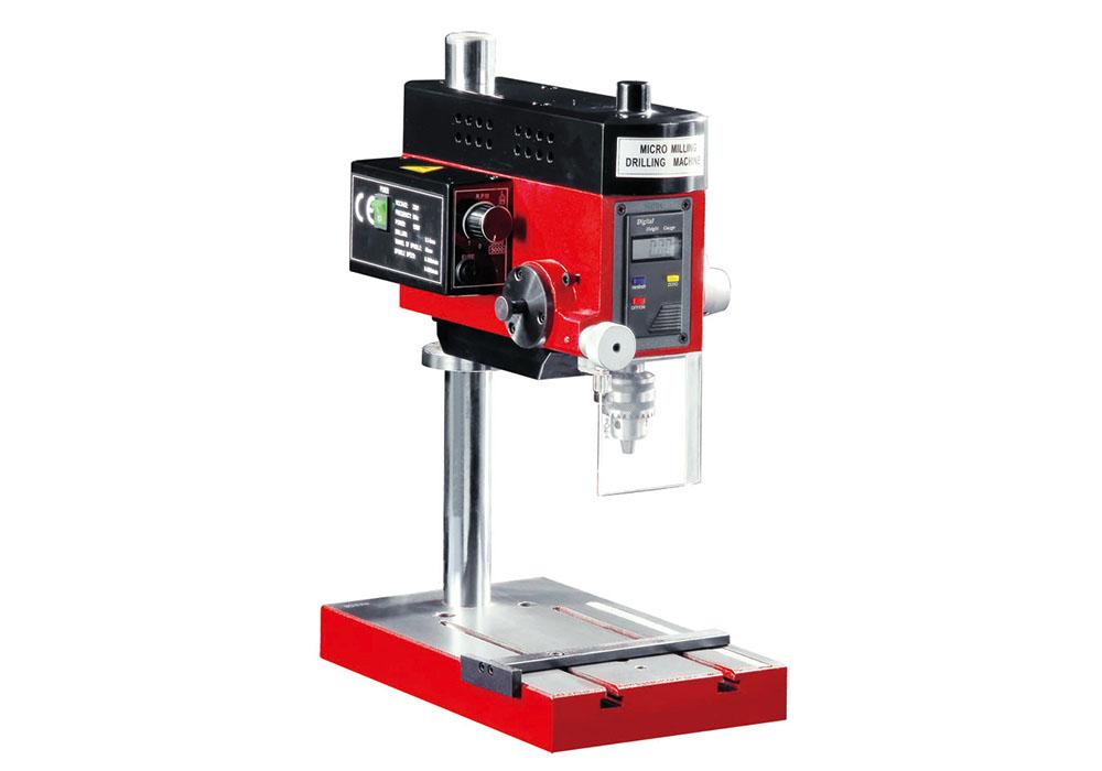 X0 Micro Mill