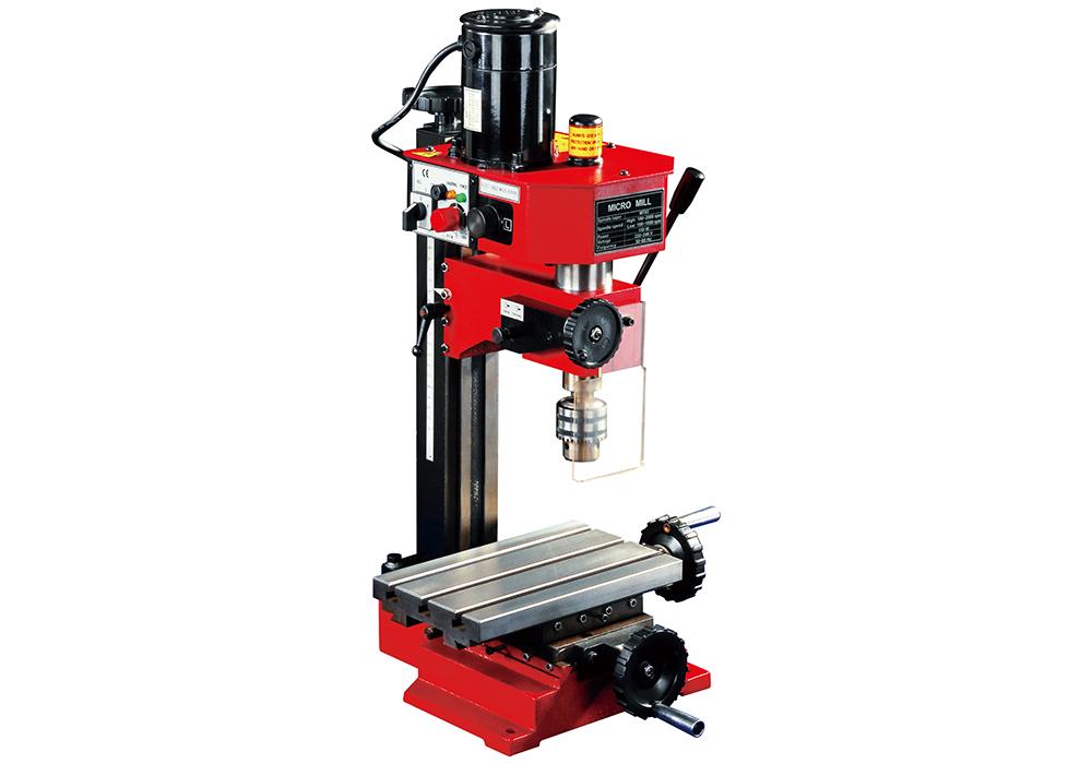 X1 Micro Mill Drill