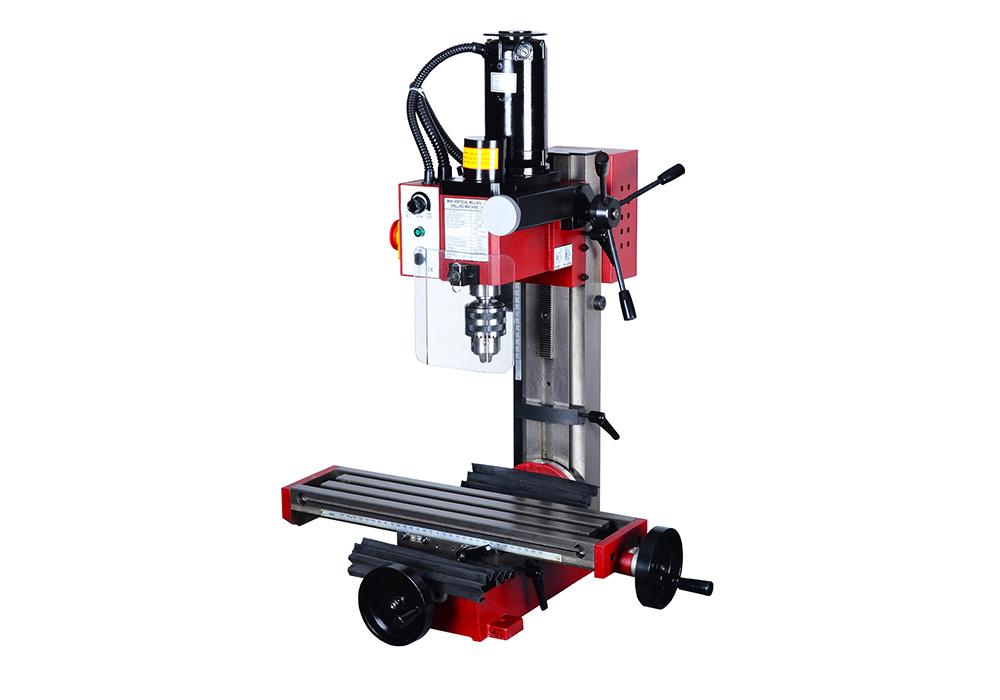 X2L Mini Mill Drill