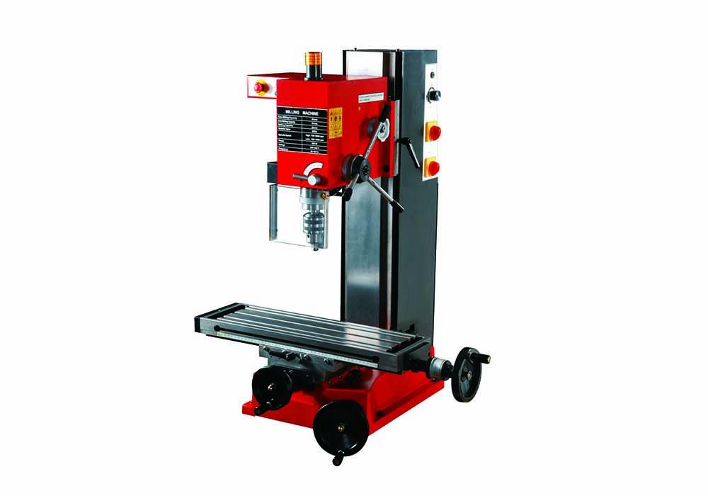 X3 Small Mill Drill