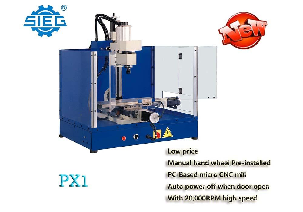 PX1-MACH