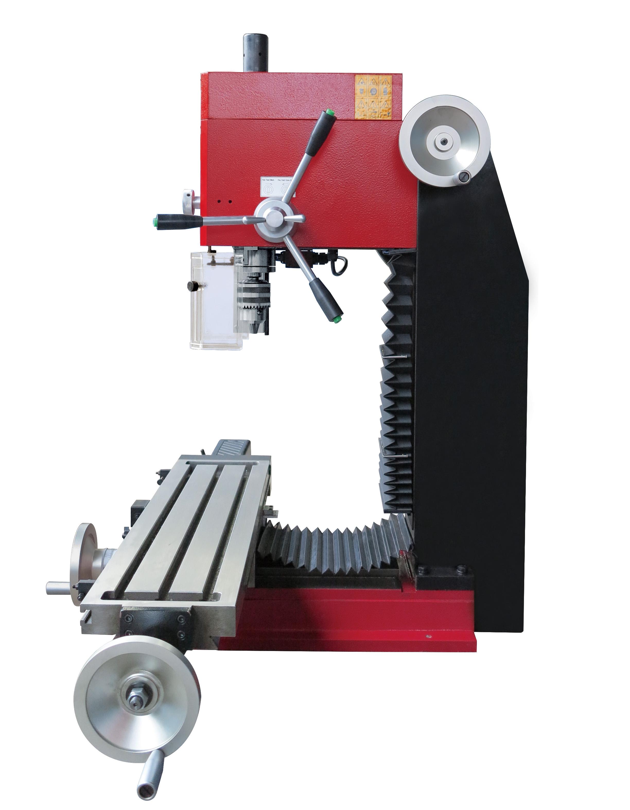 SX3.5 Tischfräsmaschine