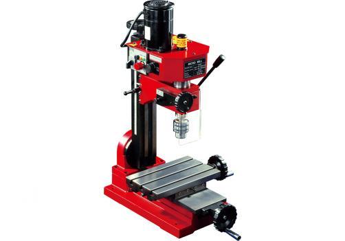 SX1 Mocro Mill Drill