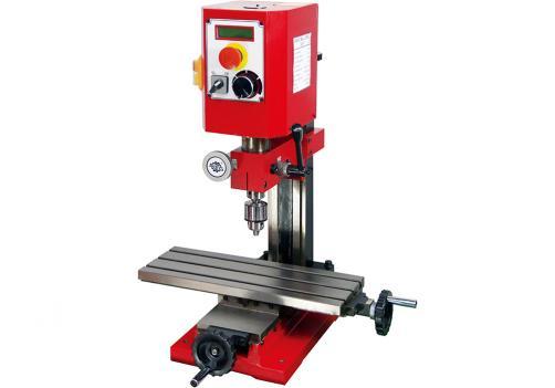 SX1P Micro Mill Drill