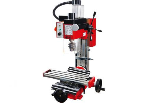 SX2L Mini Mill Drill