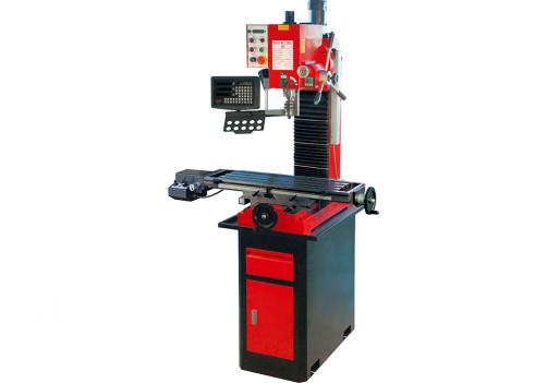 SX4-PRO Bench Mill Drill