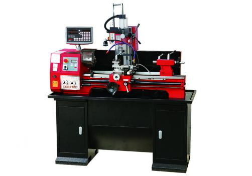 SM8-PRO Multi-Purpose Machine