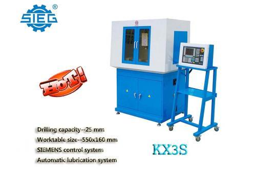 KX3S-SIEG