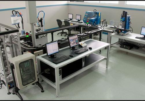 CIM (Manufactura integrada por computadora)