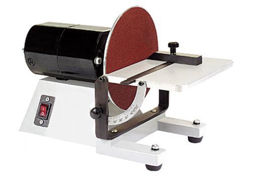 20001 Disk Sander