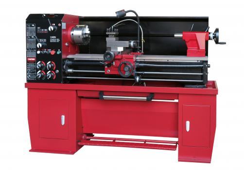 C400/C400V-1000 High Speed Precision Lathe