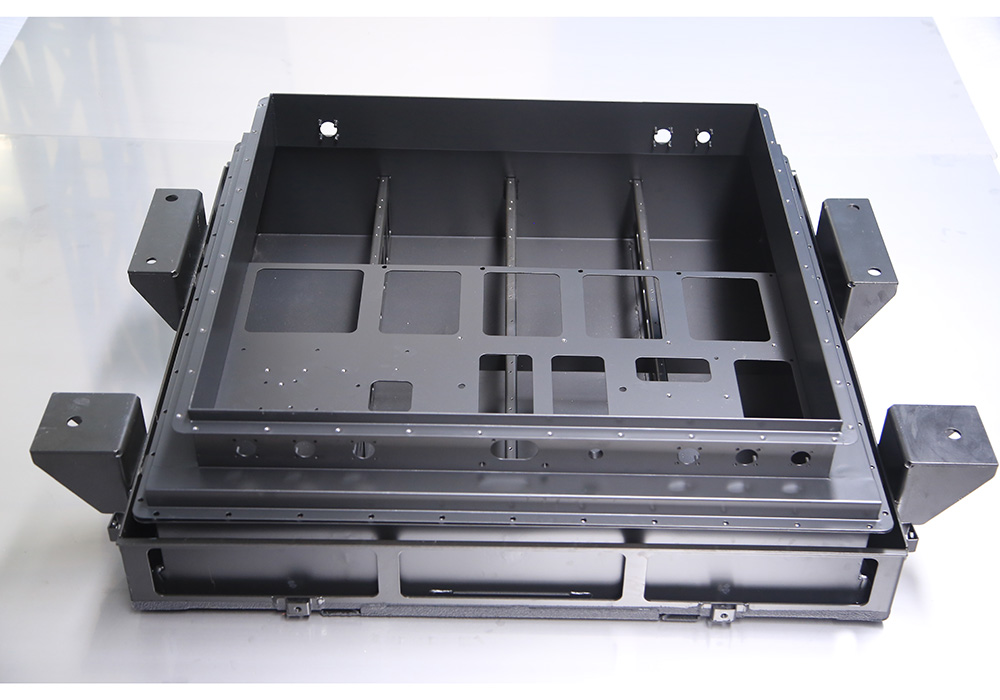 Electric Vehicles Battery Compartment1
