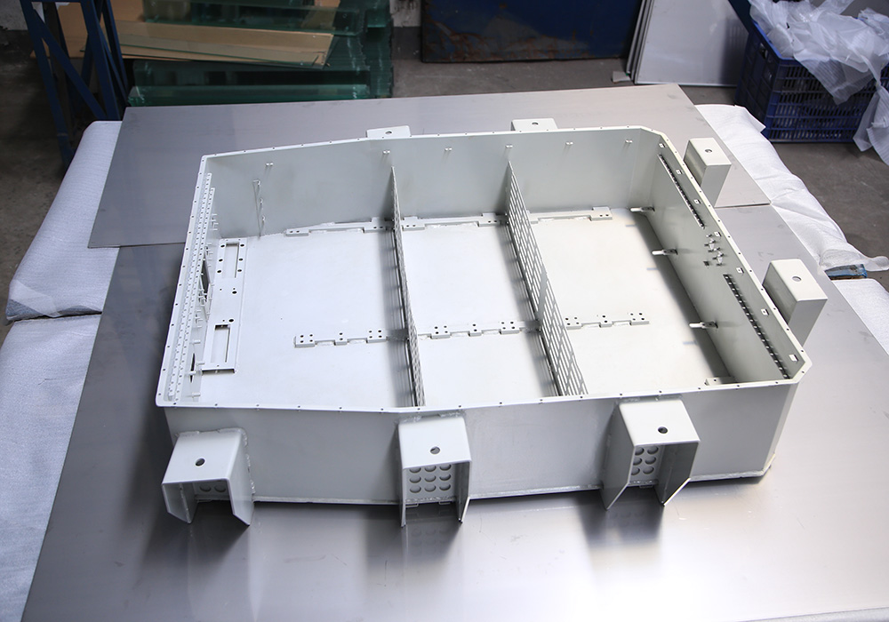 Electric Vehicles  Battery Compartment2