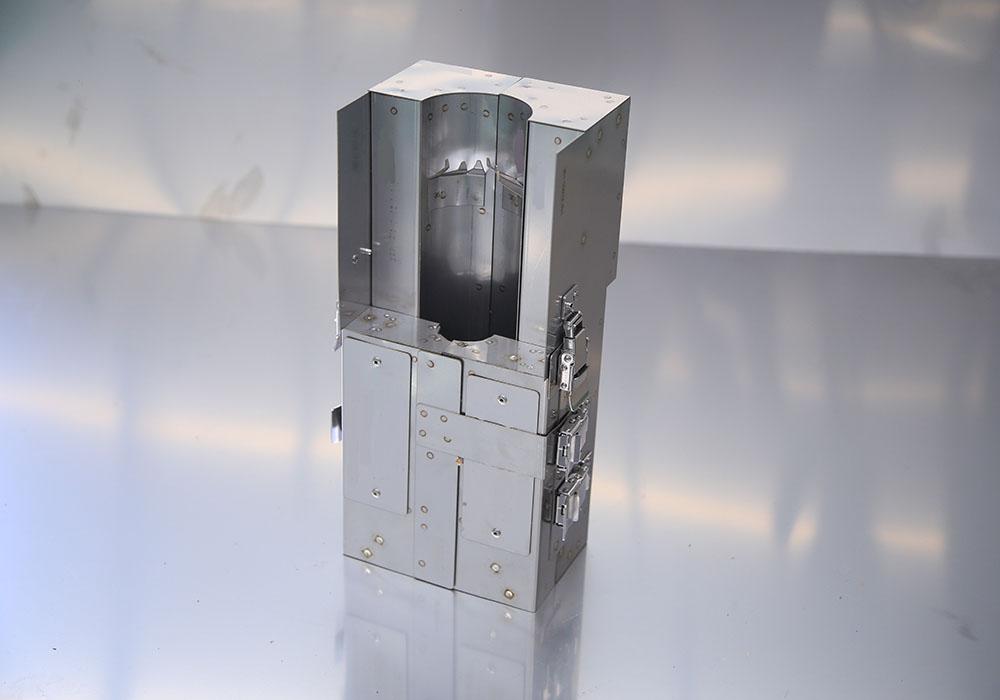 核电保温层6