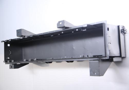 电动汽车电池箱3