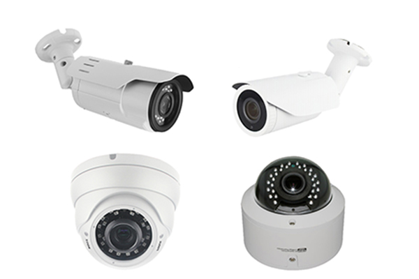 New Generation Motorized Autofocus IP Camera