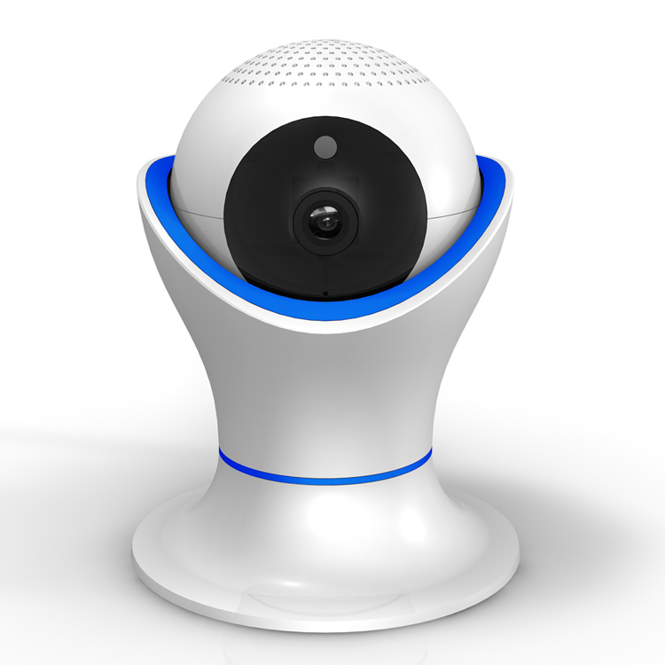 Experienced supplier of WIFI Home IP Camera,2mp 1080p